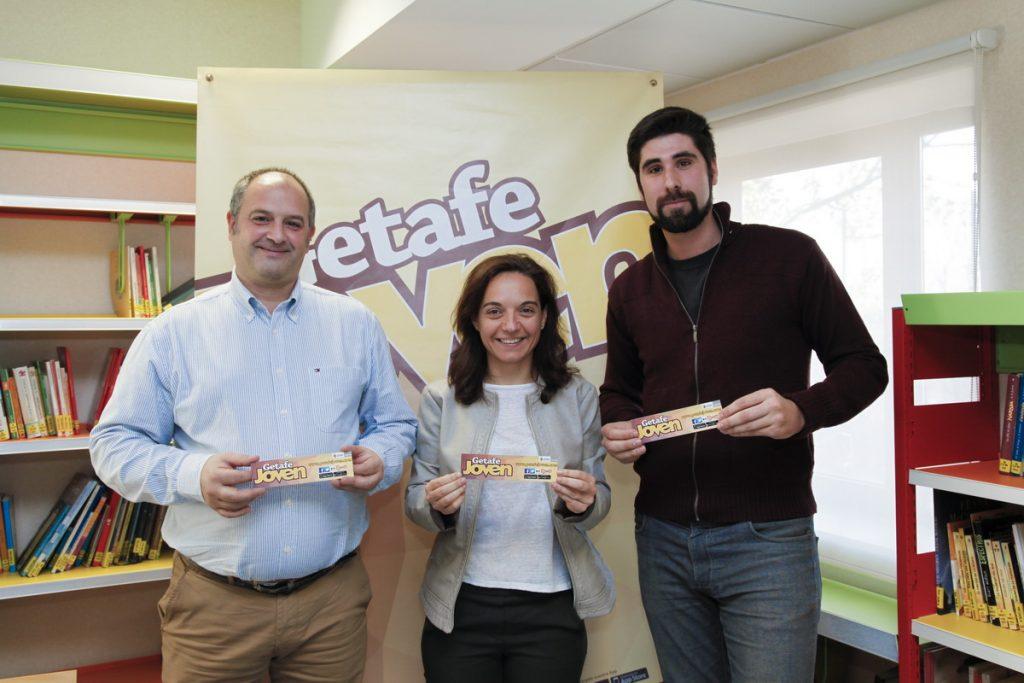 Getafe fortalece el protagonismo de los jóvenes con el nuevo espacio Getafe Joven
