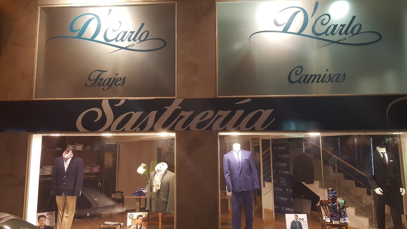D´Carlo inaugura su nueva tienda en Manzanares