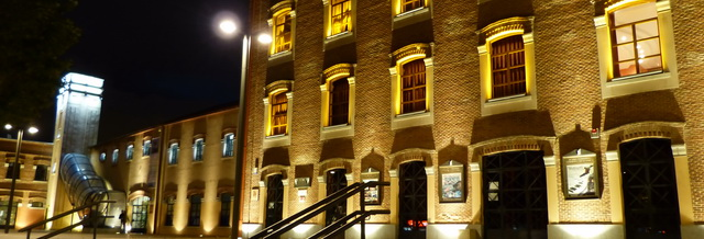 Teatro Federico García Lorca de Getafe