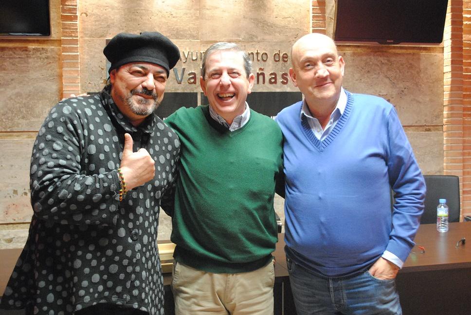 El bailaor Antonio Canales arranca este viernes en Valdepeñas su gira con el espectáculo 'Trianero'