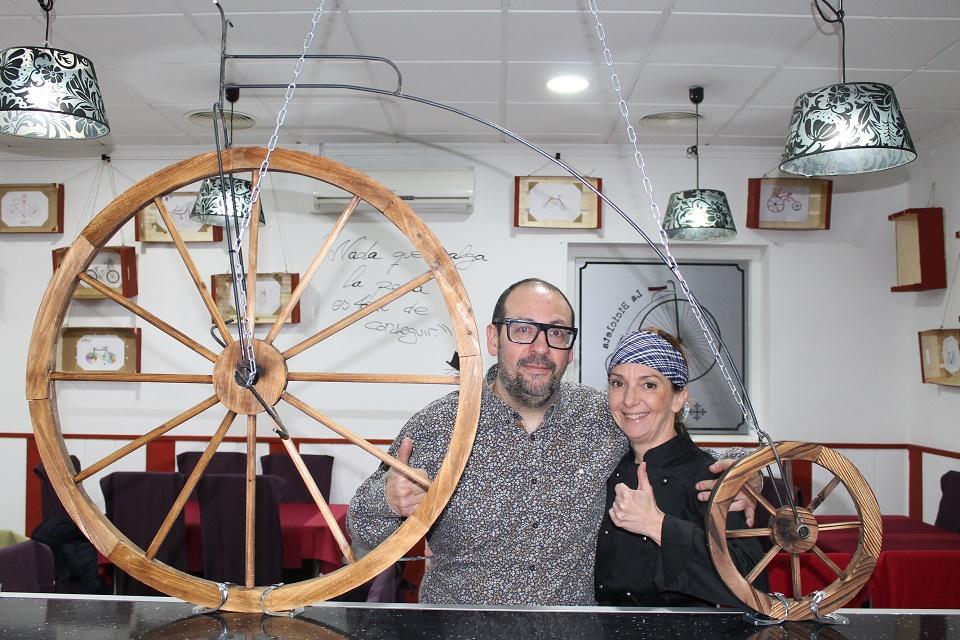 Abre sus puertas en Ciudad Real el bar de tapas La Bicicleta