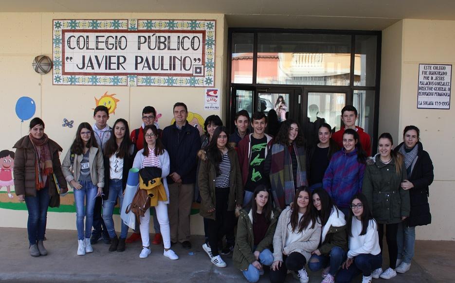 Campaña sobre el uso responsable de la información y comunicación en La Solana