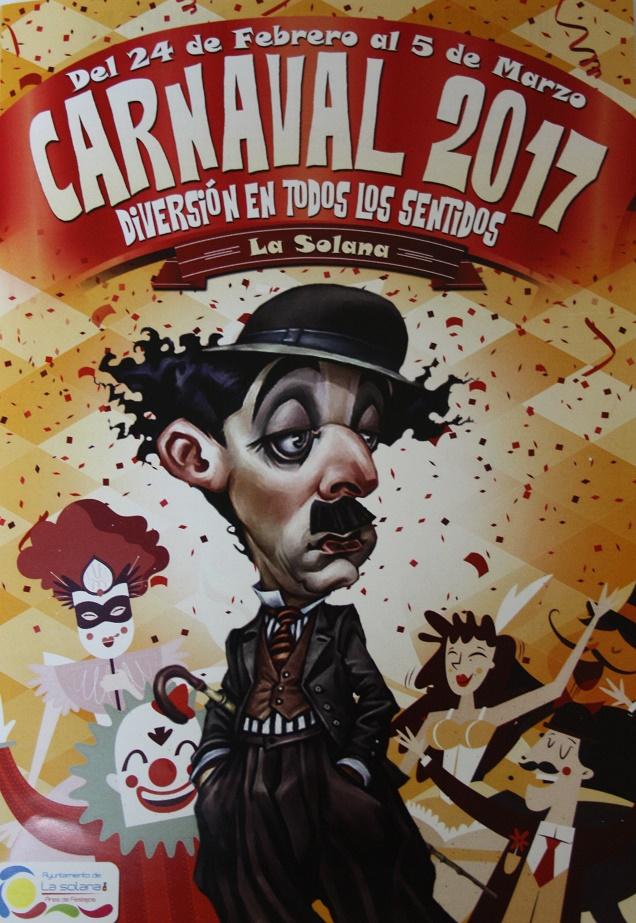 La Solana destinará más de 8.000 euros en los concursos del Carnaval