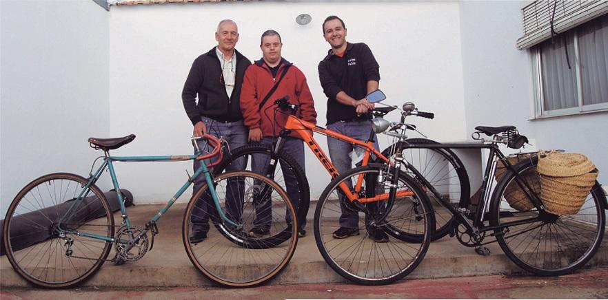 Ciclos Rubio
