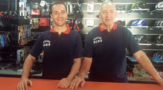 Ciclos Rubio, Rodolfo y Pablo