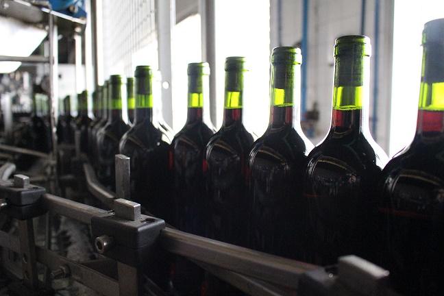 Nuevo récord de ventas de vino con DO La Mancha