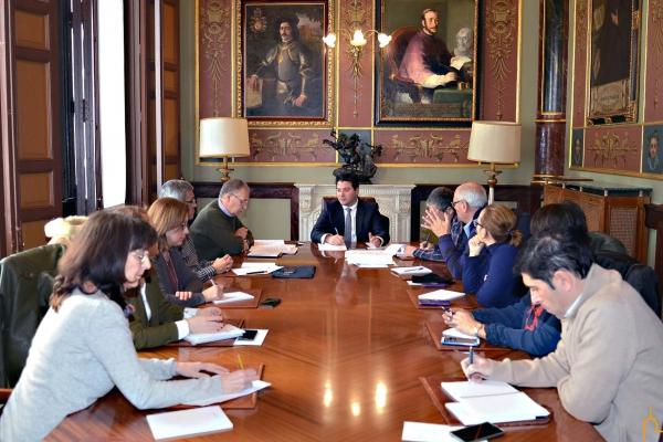 """La Diputación oferta a las Universidades Populares participar en la iniciativa turística """"Los sabores del Quijote"""""""
