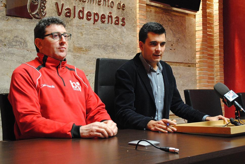 Valdepeñas acoge este domingo la Copa Junior Masculina de Baloncesto de CLM