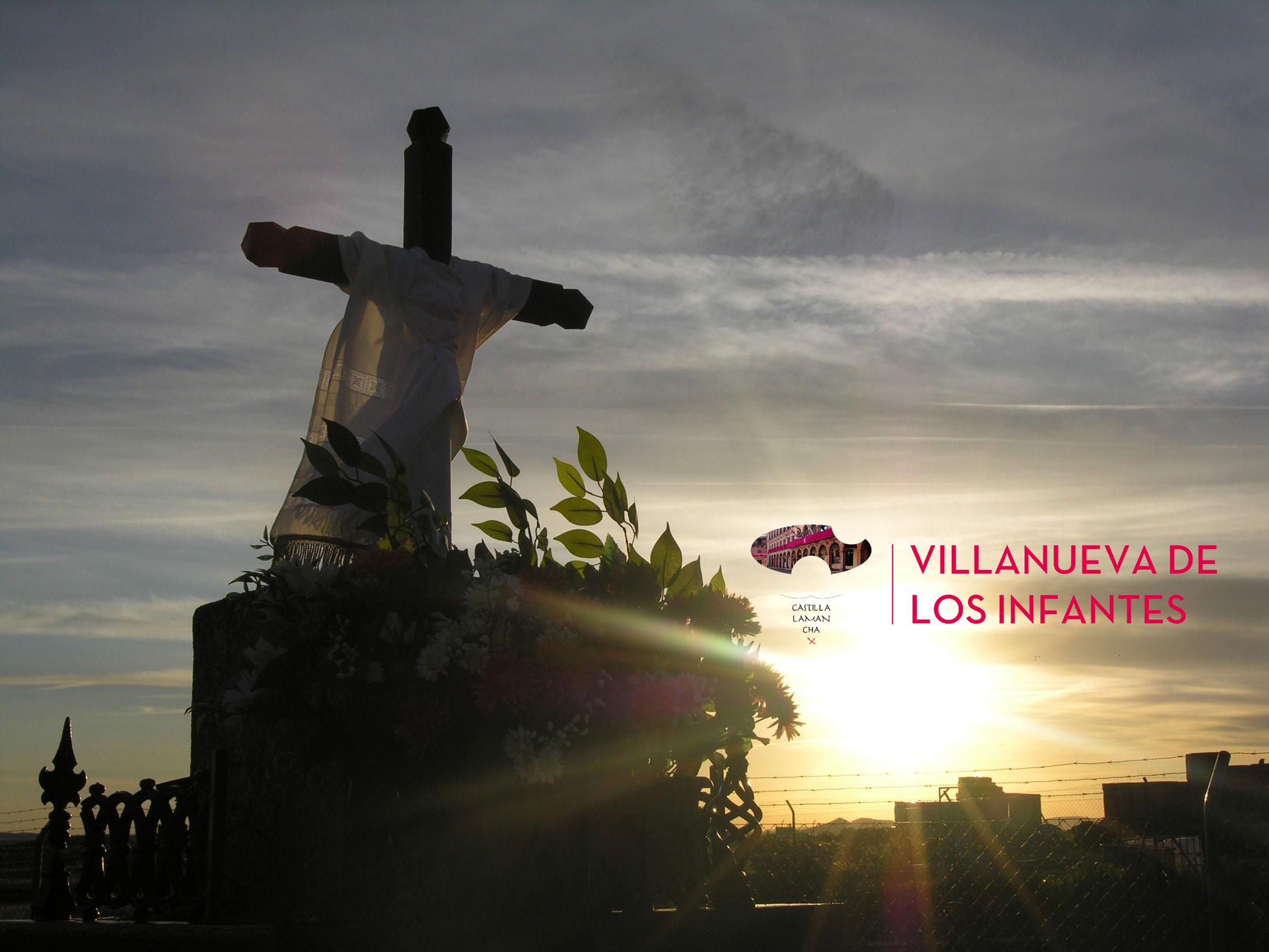 La Universidad Popular de Villanueva de los Infantes organiza una Exposición de Fotografía sobre la Fiesta de Cruces y Mayos