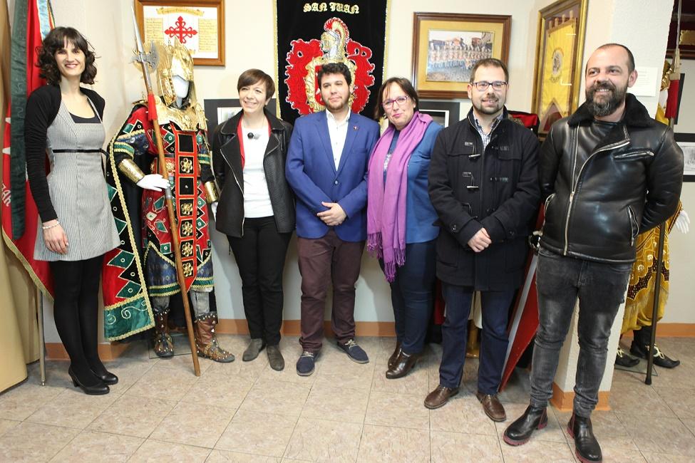 El nuevo Museo de Moros y Cristianos se suma al patrimonio cultural y turístico de Alcázar de San Juan