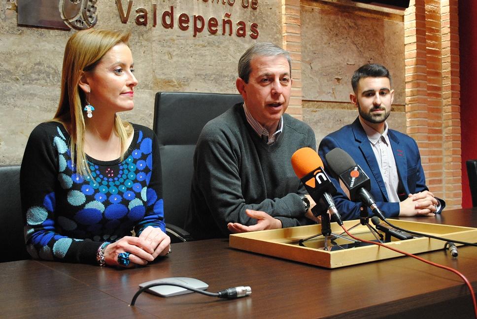 El concierto benéfico 'Notas por la Solidaridad Humana' de Valdepeñas contará con una banda de 130 músicos de toda España