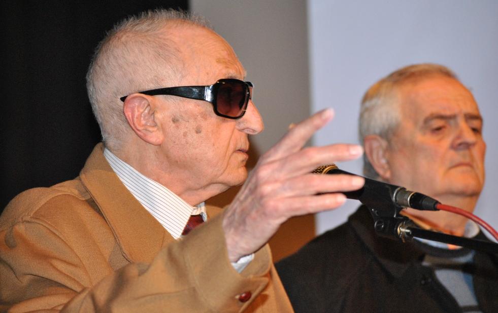 Fallece Pedro Carrasco, alcalde de Tomelloso durante la etapa 1983-86