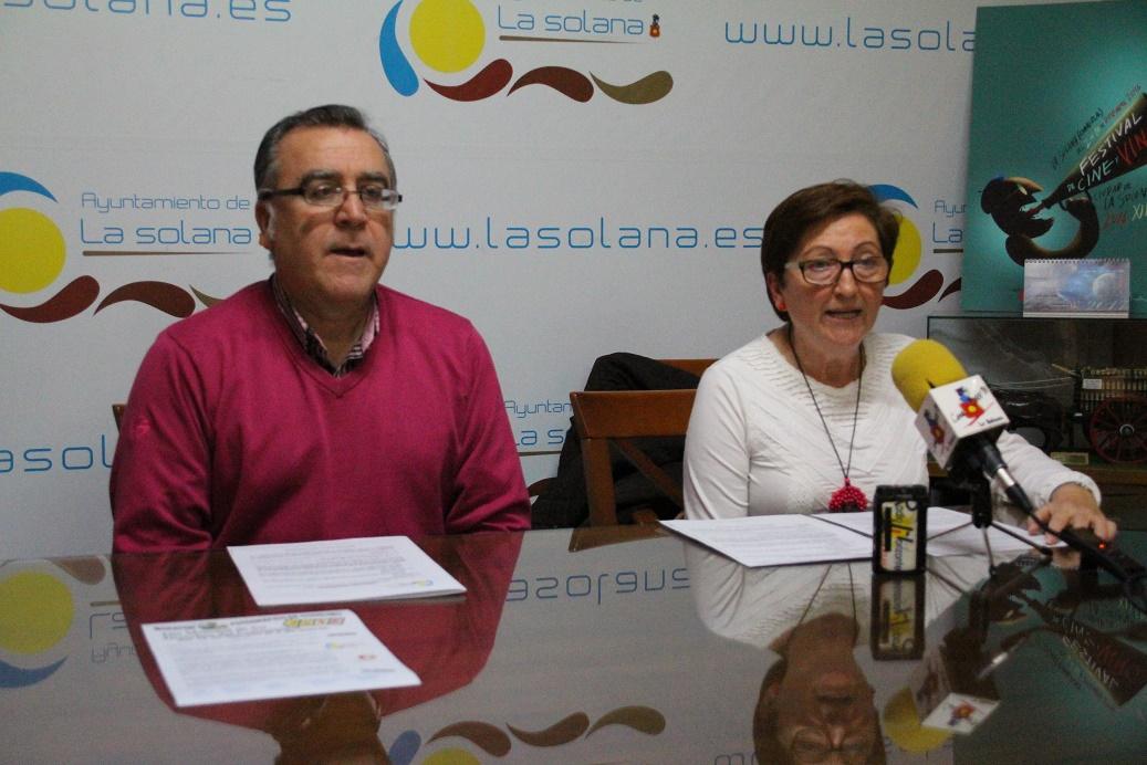 Convocado en La Solana el Maratón Fotográfico de la OMIC hasta el 3 de marzo