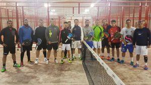 Torneo de pádel TP WEEKEND 05