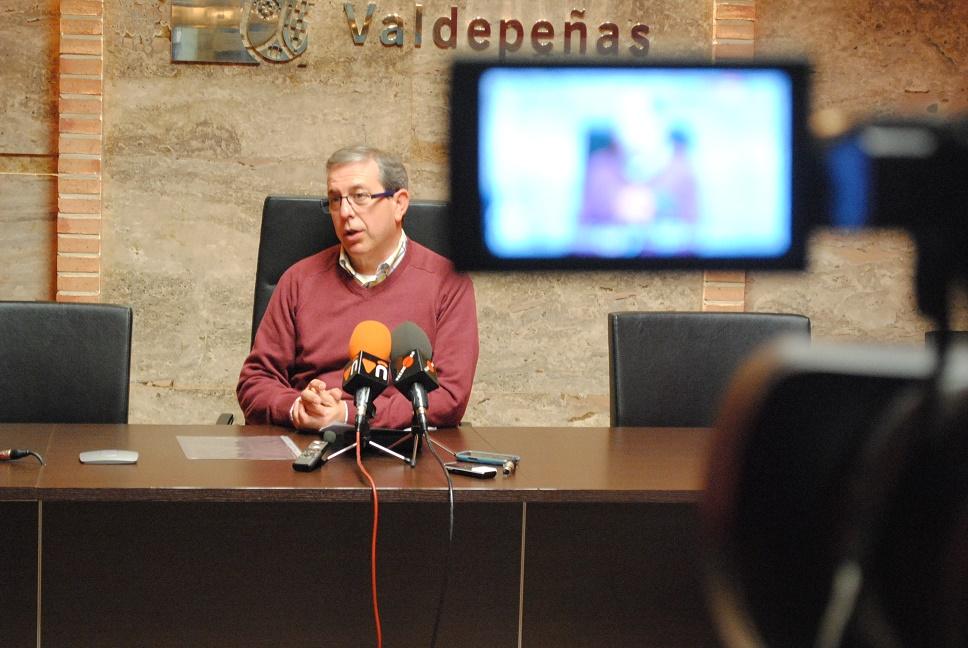 La Universidad Popular de Primavera de Valdepeñas contará con 34 cursos, talleres y charlas