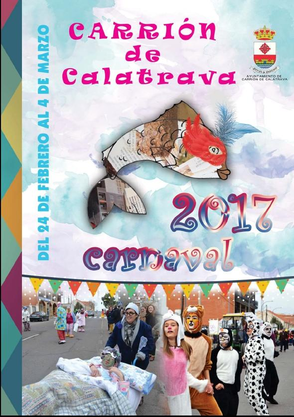 """El carnaval de Carrión arrancará con Encarni Salmerón, Pilar Sobrino, el humorista Fernando Chacón y con """"Los Litronaos"""""""