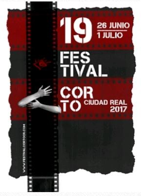 664 cortometrajes participarán en el 19º Festival Corto Ciudad Real