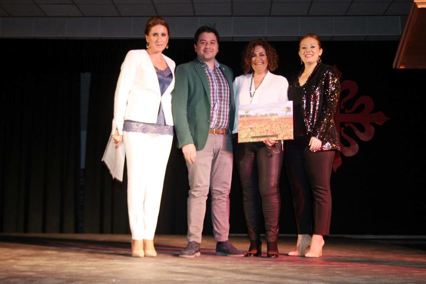 La Universidad Popular de Carrión celebra sus 25 años con un brillante y emotivo acto institucional