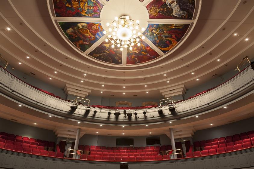 Comienza el Festival de Teatro Clásico de Getafe, con obras esenciales del Barroco y del Siglo de Oro