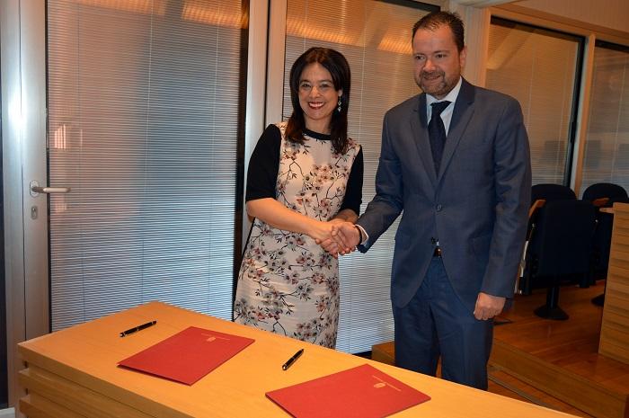Unión Fenosa Distribución y el Ayuntamiento de Ciudad Real mejorarán la imagen de la ciudad mediante grafitis artísticos