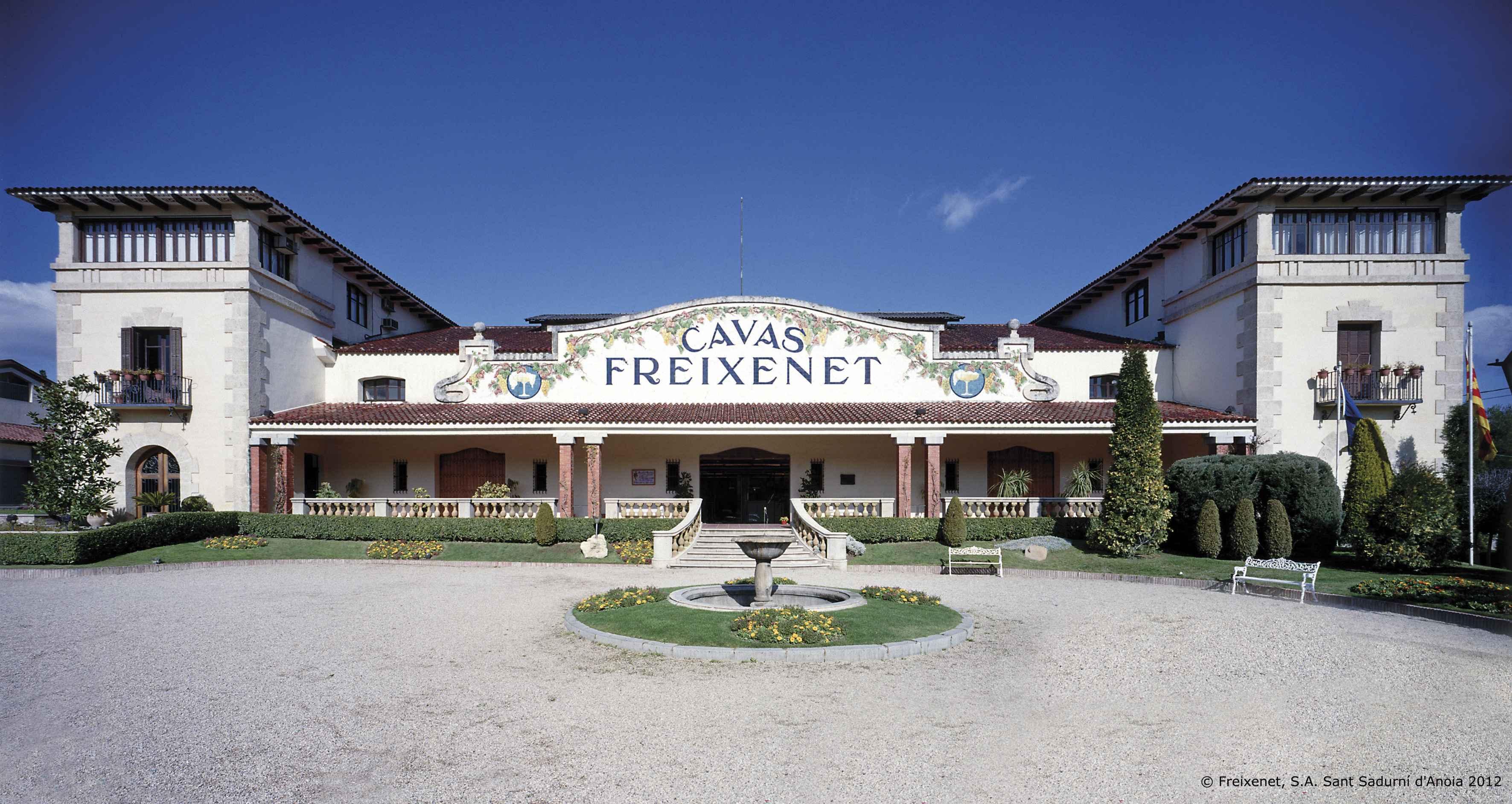 Freixenet contará por primera vez con un stand propio para dar a conocer sus productos en FENAVIN 2017
