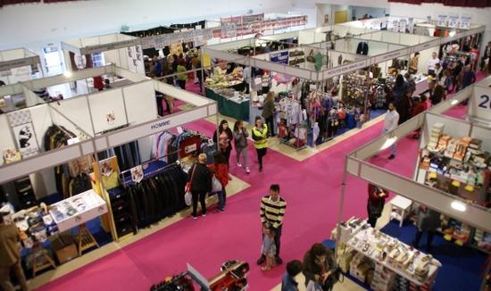 La V Feria del Stock en Daimiel cierra con una afluencia de unos 6.000 visitantes