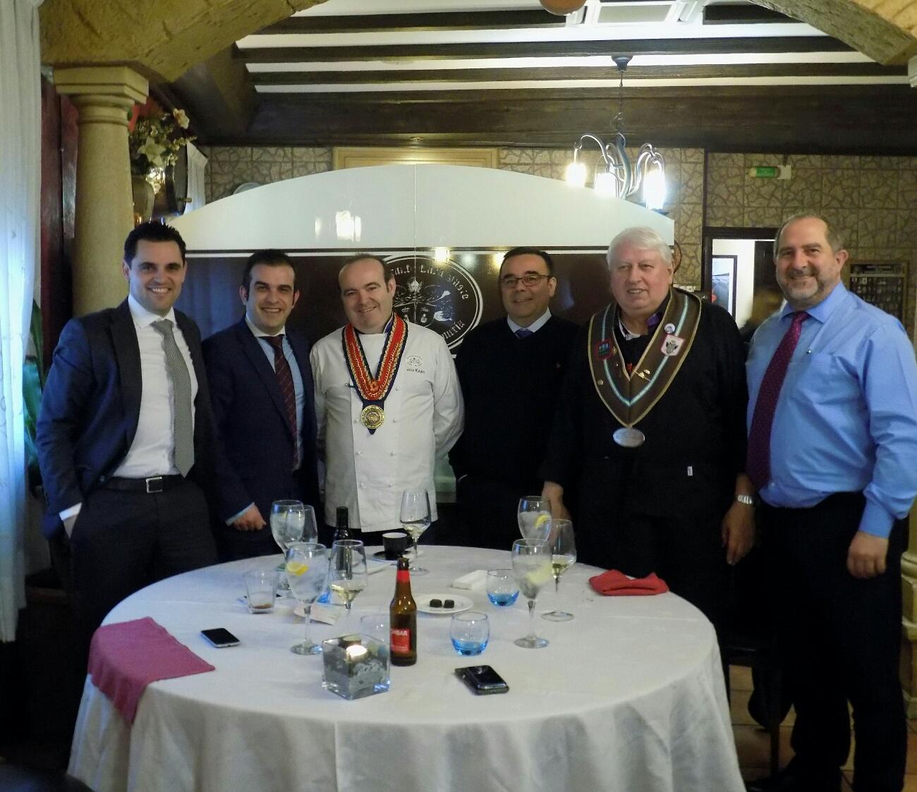 Aún puedes disfrutar del gran VII Encuentro Gastronómico Tomelloso-Asturias de Casa Justo