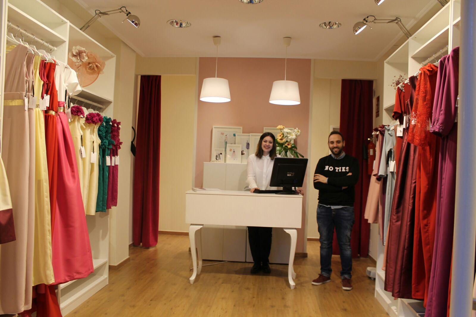El diseñador Manuel Herrero abre tienda en Ciudad Real