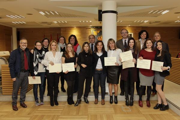 Mujeres emprendedoras de Getafe crean nuevos negocios gracias al asesoramiento de GISA