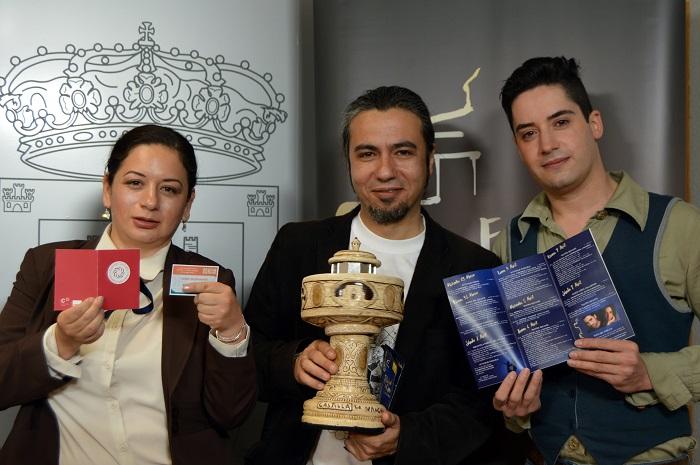 FECICAM presenta un ambicioso programa de actividades paralelas que llenarán Ciudad Real de mucho más que cine