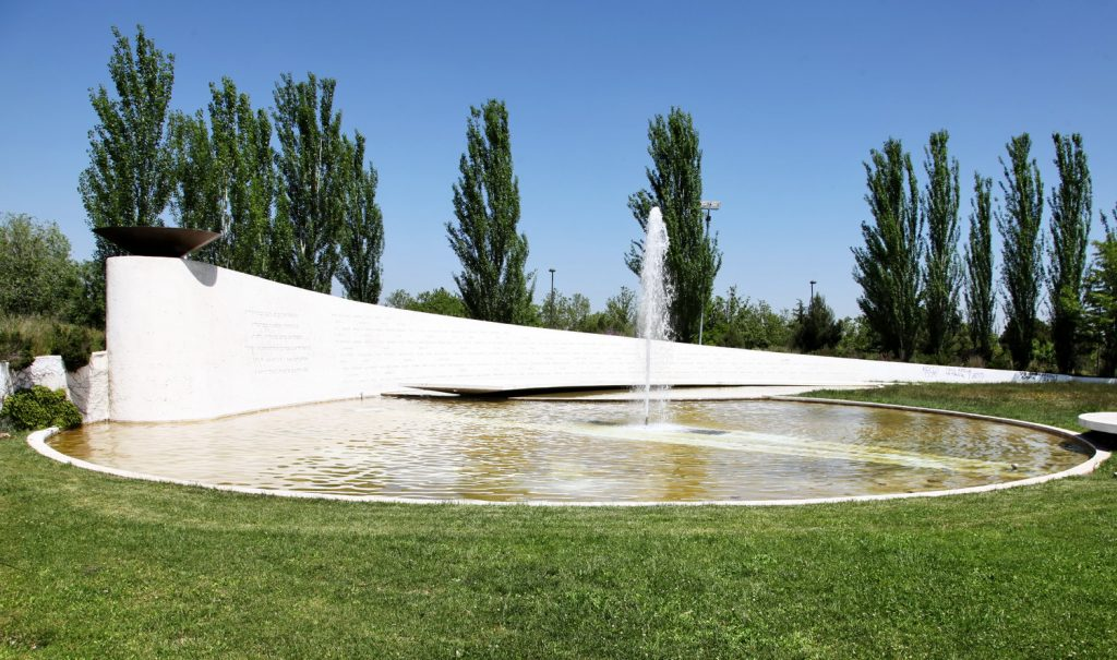 El Ayuntamiento de Getafe homenajeará a las víctimas del 11M el próximo sábado