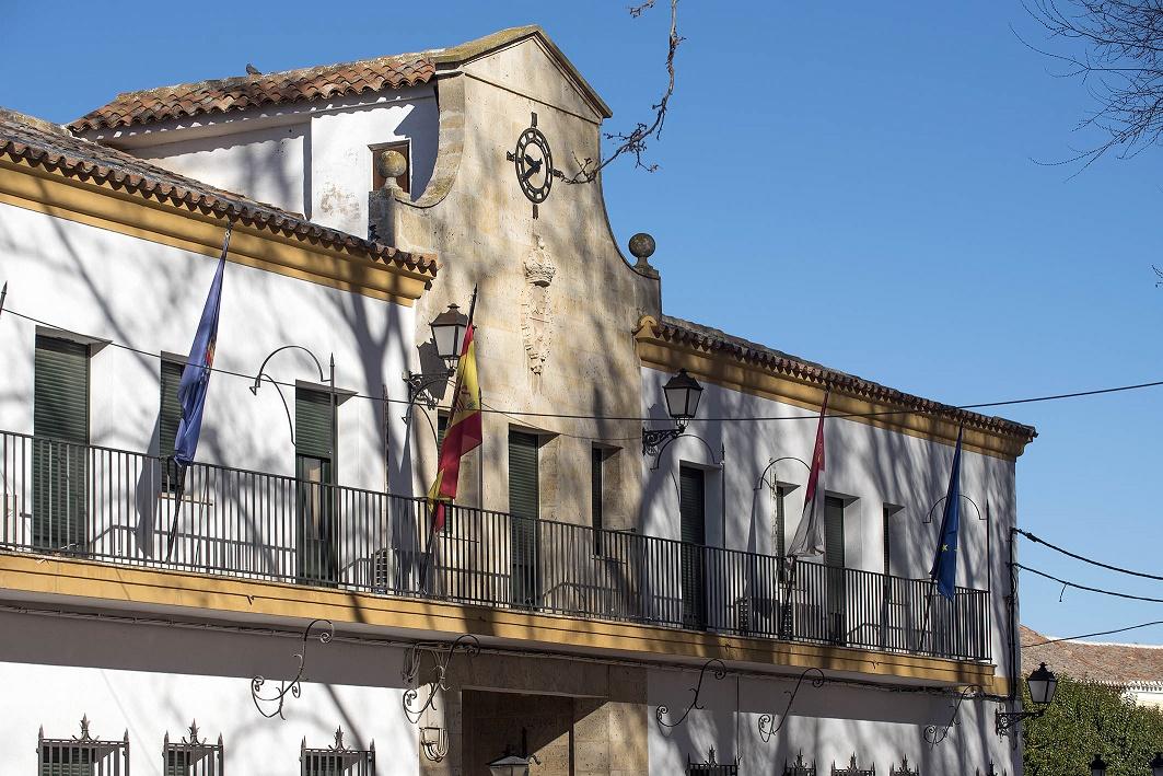 Pleno Ayuntamiento_Argamasilla de Alba