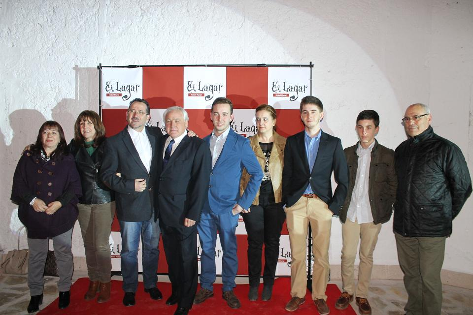 La reapertura de 'El Lagar' da un empuje a la oferta hotelera de La Solana