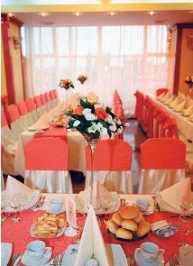 Calendario de una boda