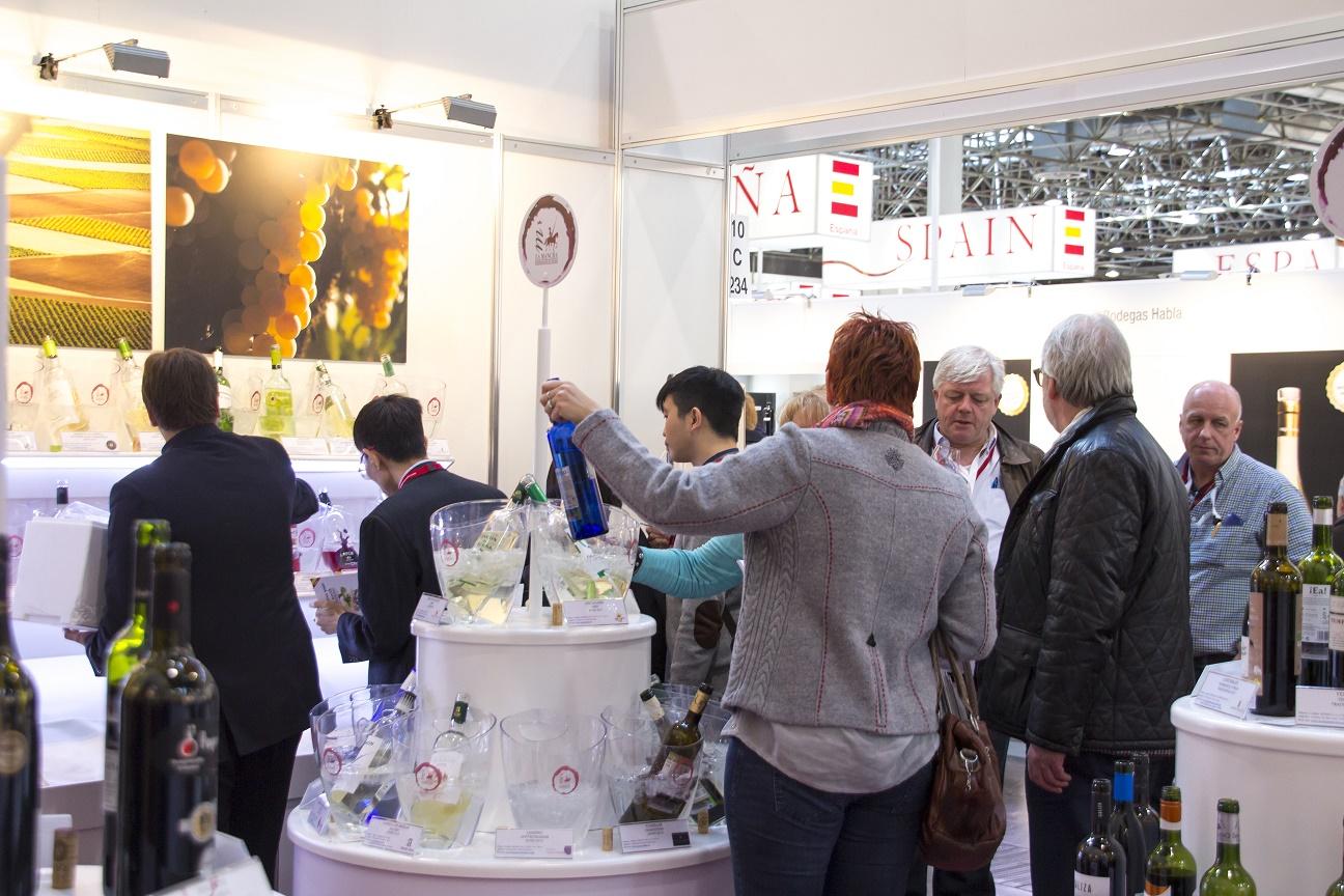 Los vinos DO La Mancha asistirán a Prowein 2017