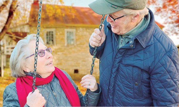 Los abuelos del siglo XXI