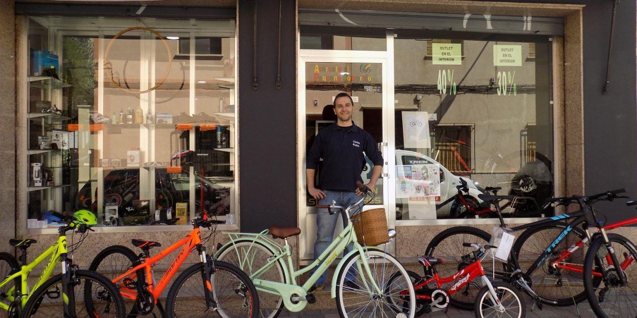 Ciclos Rubio lanza descuentos en todos los modelos de la nueva Colección de Bicicletas 2017 para Comunión