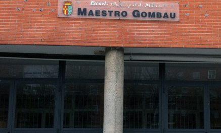 La Escuela Municipal de Música Maestro Gombau de Getafe abre el plazo de preinscripción