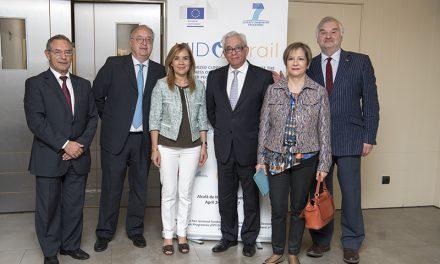 El Hospital de Getafe impulsa mejoras en la calidad de vida de las personas mayores con diabetes