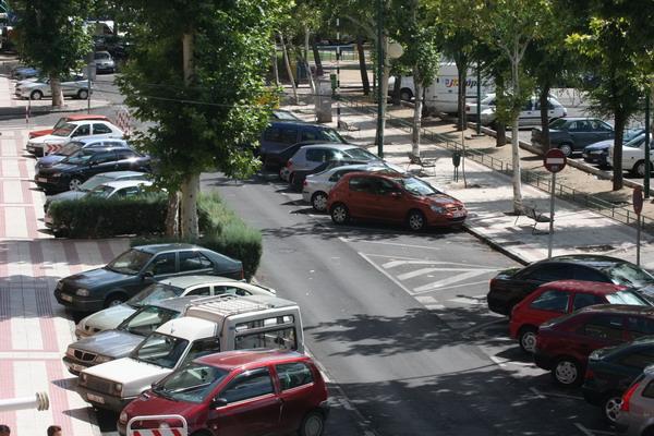 Getafe inicia el proyecto para la remodelación de la avenida Fuerzas Armadas