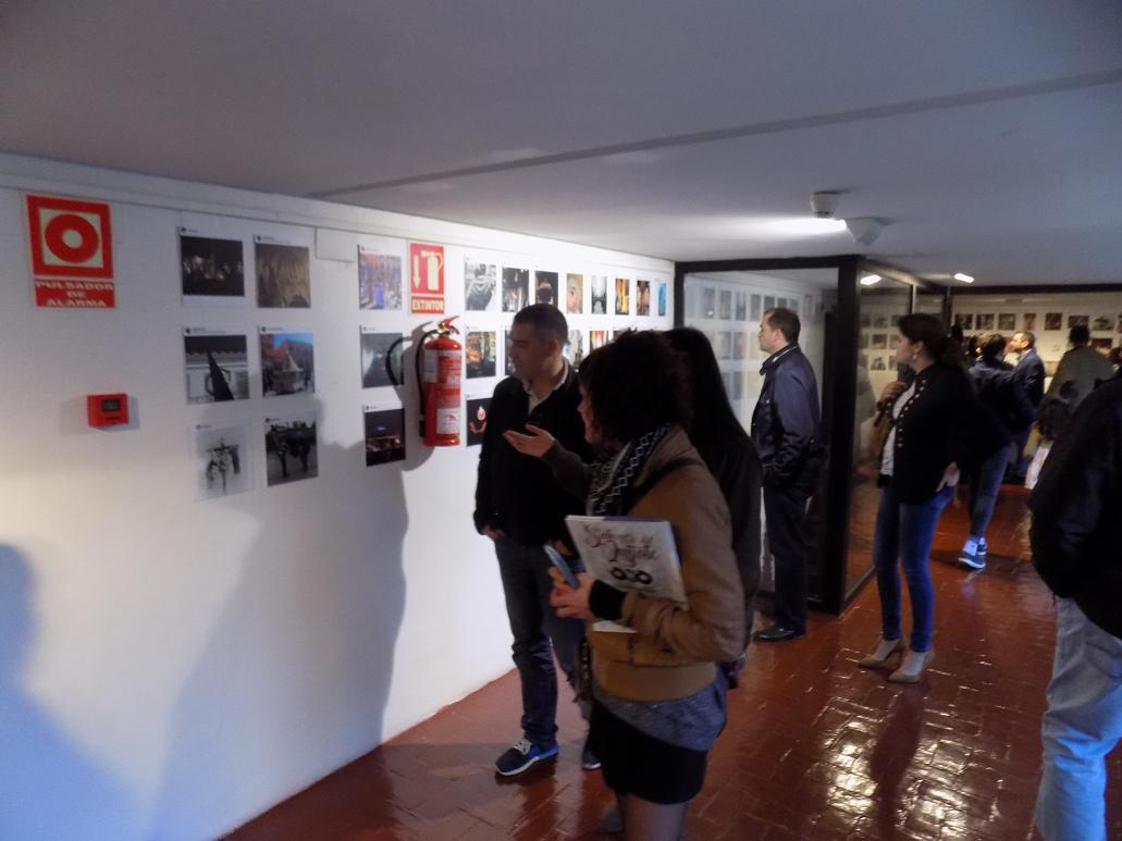 III Exposición de fotografía de Semana Santa 02