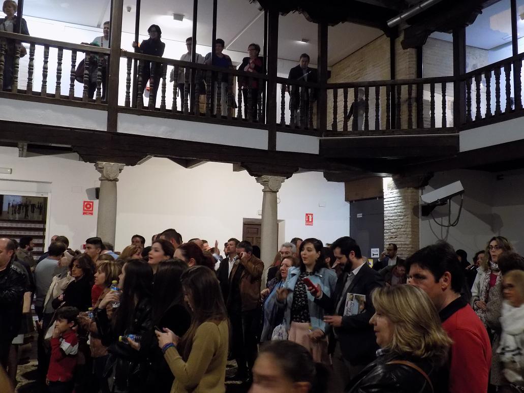 III Exposición de fotografía de Semana Santa 07