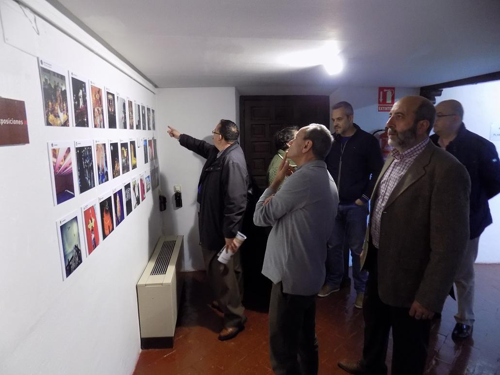 III Exposición de fotografía de Semana Santa