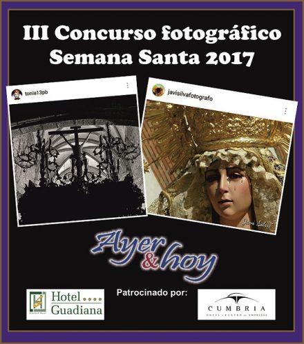 III concurso fotografía semana santa