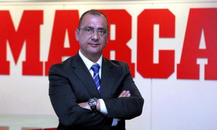 Juan Ignacio Gallardo, director de Marca, será distinguido como Embajador del Vino de FENAVIN 2017