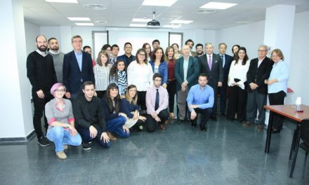 Seis inserciones laborales de jóvenes logradas hasta el momento en el programa '20+Tú'