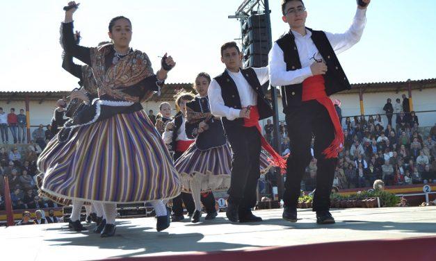 Todo preparado para el LIV Festival del Mayo Manchego de Pedro Muñoz que se celebrará el 1 de Mayo
