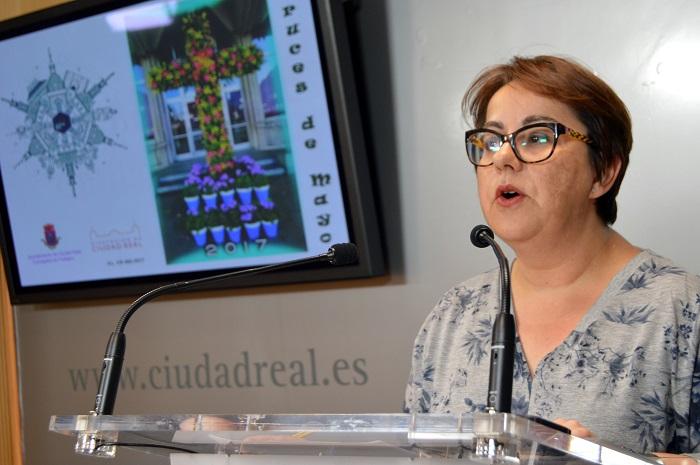 """Ciudad Real contará con una treintena de """"Cruces de Mayo"""""""