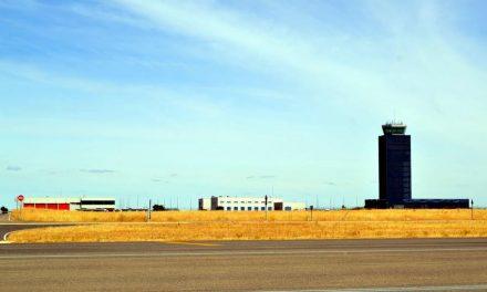 A petición de la Notaria se aplaza el pago del aeropuerto de Ciudad Real
