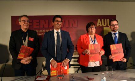FENAVIN cierra su novena edición con 411.000 contactos comerciales y más de 100.000 visitantes